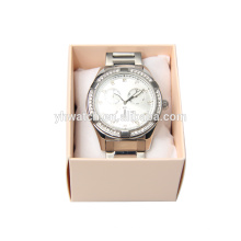 Beautiful Luxury Famous Fashion Stone Lady Watch