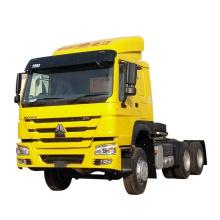 Original China heavy truck Sinotruck Howo towing trailer tractor truck head 4x2 6x4 6x6 8x4
