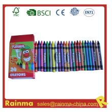 Großer Farbstift für Schulpapier