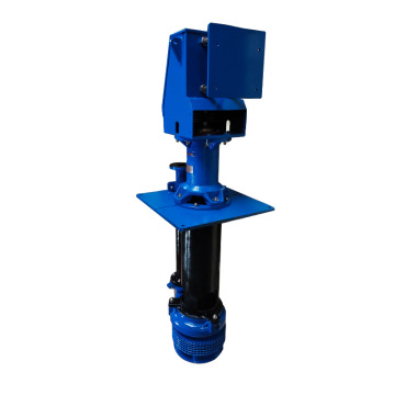 65QV-SP Vertical Sump Pump dengan agitator