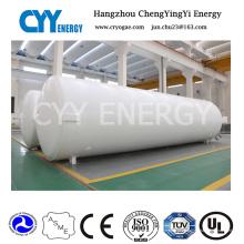 Niederdruck LNG Flüssiger Sauerstoff Stickstoff Argon Kohlendioxid Lagertank