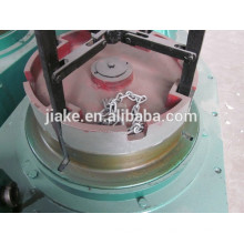 Feine horizontale Drahtziehmaschine aus Edelstahl