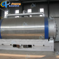 Environment Protective Used Life Waste Incinerator