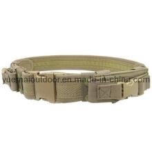 Cinturón de la pistola del ejército