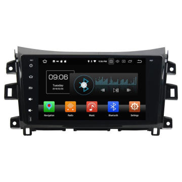 Octa Core 32G Head Unit نافارا 2016