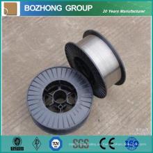 China Lieferant Flux Fülldraht Schweißdraht Aws A5.20 E71t-1 15 kg Pro Spule Verpackung
