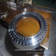 Incidence de pivotement de charge lourde pour des machines de levage (remplacement de PSL)