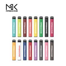 Одноразовая электронная сигарета Maskking Vape vape