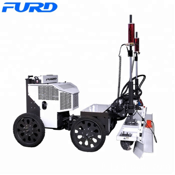 FJZP-220 Honda Gasoline Concrete Laser Leveling Machine For Sale