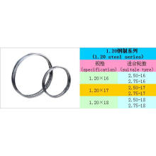Good Quality and Competitive Price Motorcycle Rim for Motorcycle Accessory 1.85*18