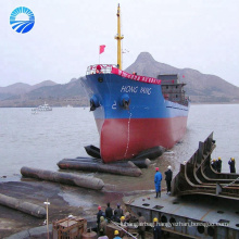 Wholesale Floating Inflatable Marine Ship Launching Airbag