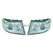 Chinese Faw Truck Head Lamp Good Quality Truck Auto Spare Parts
