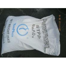 Tripolifosfato sódico 94 MIN para detergente