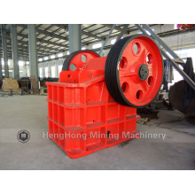 Good Quality Stone Jaw Crusher with Low Price