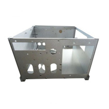 Professional Custom Deep Draw Laser Cutting Punch Steel Enclosure Parts Sheet Metal Fabrication