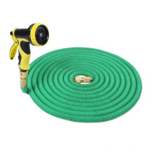 Manguera portátil flexible del carrete de manguera de jardín de la manguera de A17