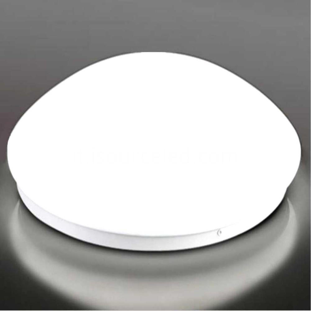 50000h lifespan 20w-45w ceiling light fixture types