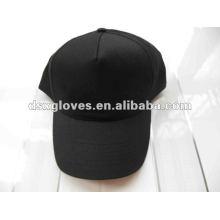 65% полиэстер 35% хлопок Пустые спортивные шапки