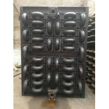 Waste-to-Energy-Kraftwerke Ausrüstung Economizer-Rohre