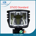 STVZO New Super Bright Rechargeable bike lights