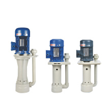 CS Series FRPP Vertical Submersible Pump