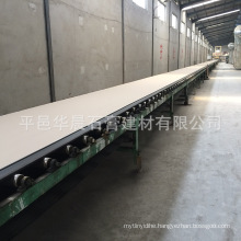 Low Price High Quality Gypsum Board 12mm Fireproof Plasterboard