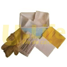 Sterile Medical Kit for Wound Care