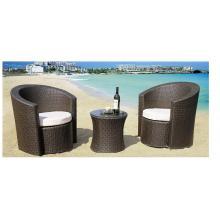Royal Aluminum Garden Rattan Furniture