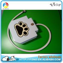 Accessoires de chien de fontaine d'eau d'animal familier de parc d'été
