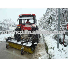Snow plough for Tractor