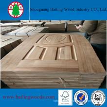Bailing76 Natural Wood Veneer Door Skin