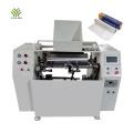 Machine de rembobinage de papier d'aluminium de haute performance
