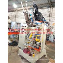 Máquina de acolchado de una escoba CNC