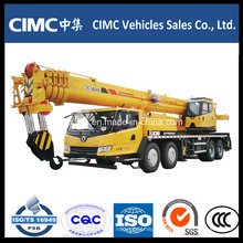 XCMG Construction Machinery Truck Crane Qy50b. 5