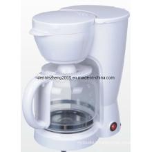 Machine cafetière 12 tasses Interrupteur avec Carafe en verre