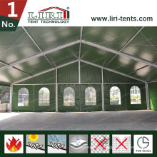 Mobile Military Hangar Tent Refugee Tent Family House Emergencyfor 1-10 People