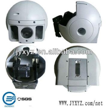OEM aluminum die casting cctv ip dome camera