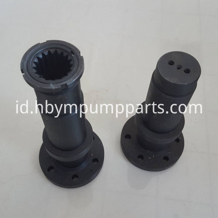 Zoomlion Mixer Shaft for Trailer Pump