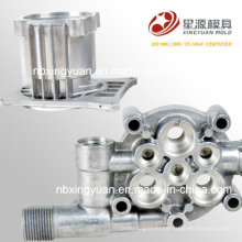 Высочайшее качество Конкурентоспособная цена Высококачественная промывка алюминиевого литья под давлением