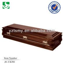 poignées en métal rose pour cercueil standard haute
