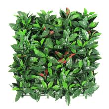 открытый искусственные кусты искусственные листья шпалеры украшения сада ограждение