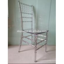 Plastic Pure Pc chiavari silla
