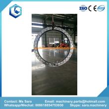Excavator Slewing Bearing Circle Gear JS240