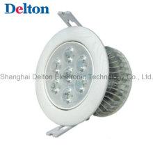 7W luz de teto flexível do diodo emissor de luz (DT-TH-7A)