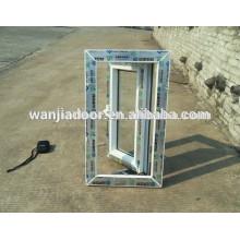 fenêtre à battant à battants en PVC