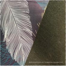 Forro de alfombra antideslizante y a prueba de arrugas