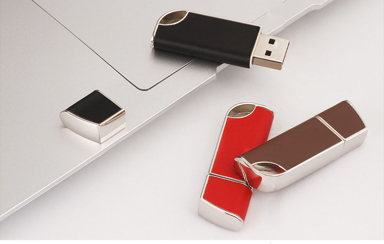 Leather Usb 10 2