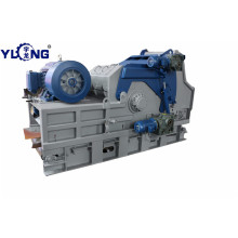 Yulong T-Rex65120A wood pto chipper