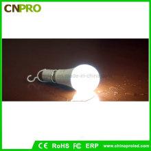 5W / 7W / 9W Plastik + Aluminium Emergency LED Birne