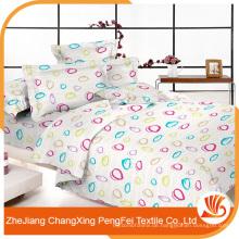 Günstige weiche Polyester Bettdecke aus Porzellan